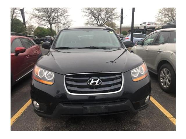 2011 Hyundai Santa Fe  (Stk: 186509A) in Burlington - Image 2 of 4