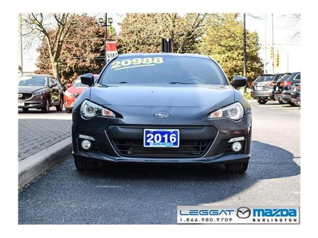 2016 Subaru BRZ  (Stk: 1871LTA) in Burlington - Image 2 of 17