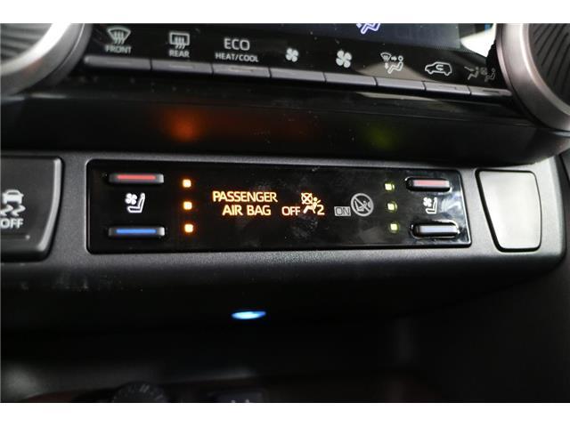2019 Toyota RAV4 Limited (Stk: 192400) in Markham - Image 21 of 27