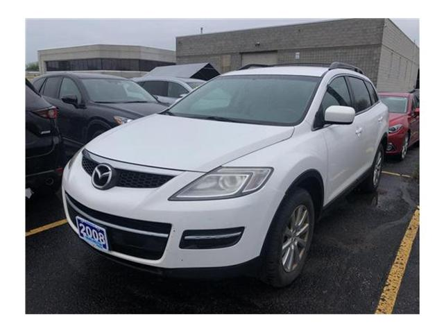 2008 Mazda CX-9 GT (Stk: 1851A) in Burlington - Image 1 of 5