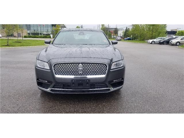 2017 Lincoln Continental Reserve (Stk: 53100) in Unionville - Image 2 of 24