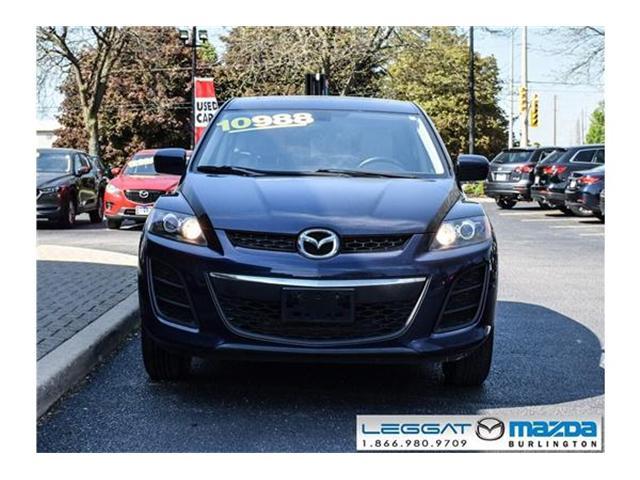 2010 Mazda CX-7 GX (Stk: 1897) in Burlington - Image 2 of 21