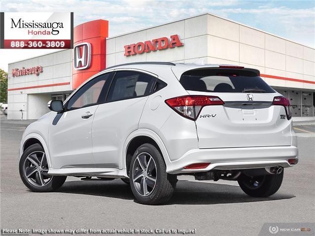 2019 Honda HR-V Touring (Stk: 326359) in Mississauga - Image 4 of 21