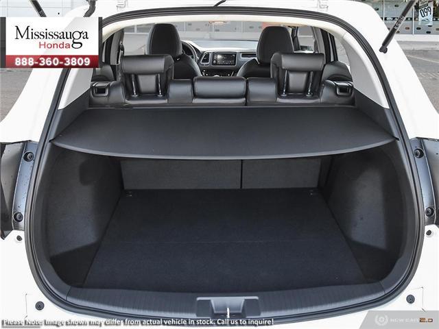 2019 Honda HR-V Touring (Stk: 326359) in Mississauga - Image 7 of 21