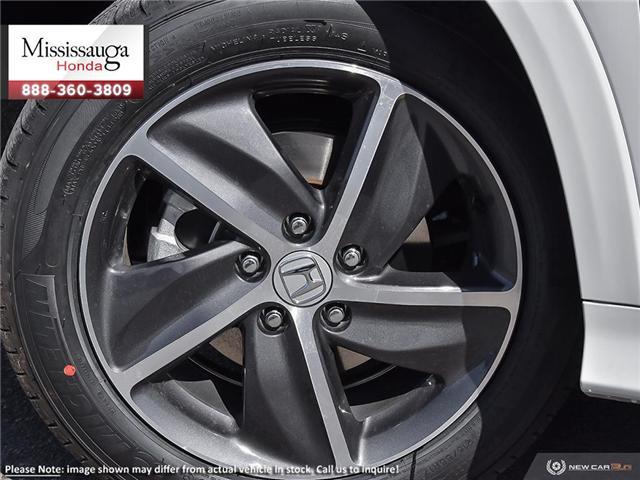 2019 Honda HR-V Touring (Stk: 326359) in Mississauga - Image 8 of 21