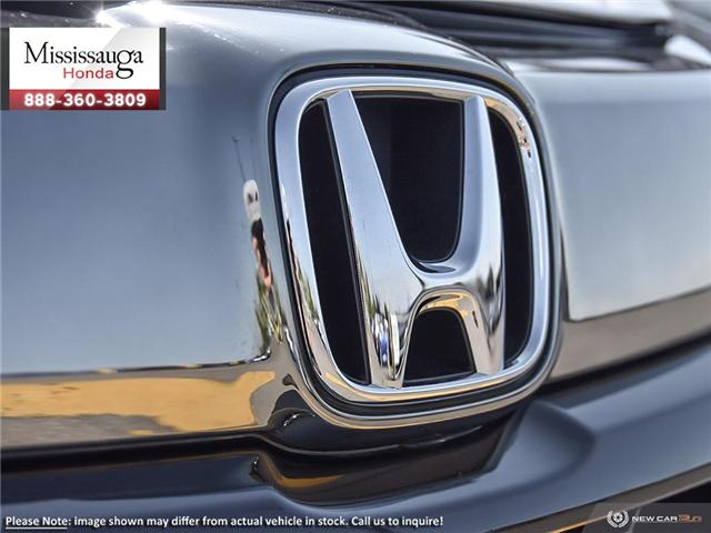 2019 Honda HR-V Touring (Stk: 326359) in Mississauga - Image 9 of 21