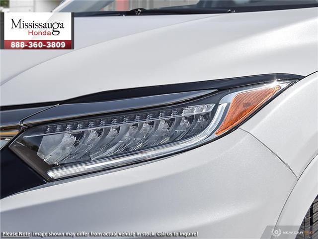 2019 Honda HR-V Touring (Stk: 326359) in Mississauga - Image 10 of 21