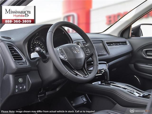 2019 Honda HR-V Touring (Stk: 326359) in Mississauga - Image 12 of 21