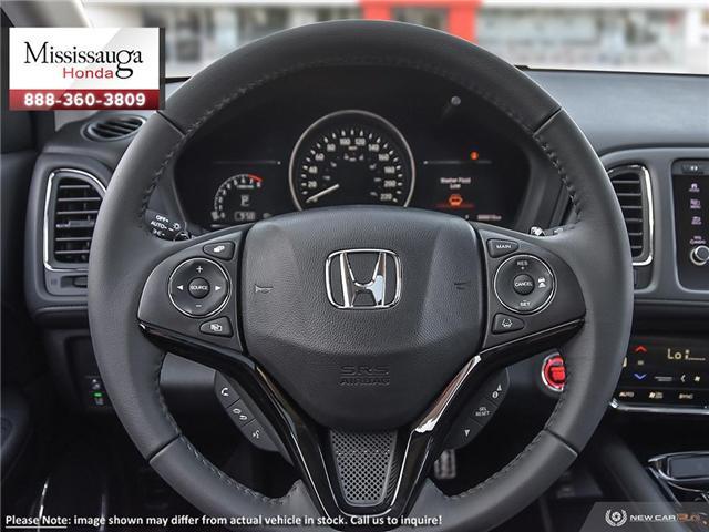 2019 Honda HR-V Touring (Stk: 326359) in Mississauga - Image 13 of 21