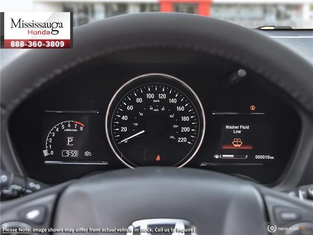 2019 Honda HR-V Touring (Stk: 326359) in Mississauga - Image 14 of 21