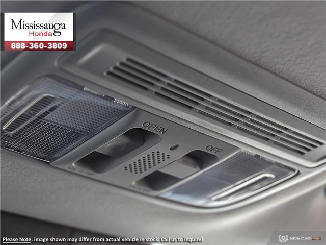 2019 Honda HR-V Touring (Stk: 326359) in Mississauga - Image 17 of 21
