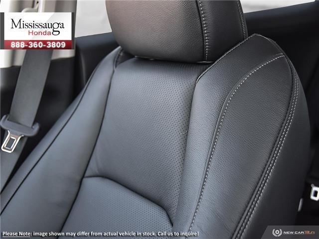 2019 Honda HR-V Touring (Stk: 326359) in Mississauga - Image 18 of 21
