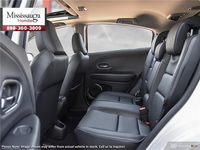 2019 Honda HR-V Touring (Stk: 326359) in Mississauga - Image 19 of 21