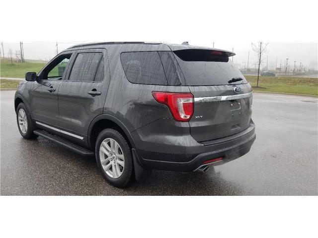 2019 Ford Explorer XLT (Stk: P8606) in Unionville - Image 5 of 22