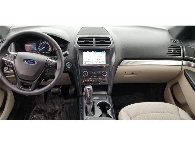2019 Ford Explorer XLT (Stk: P8606) in Unionville - Image 12 of 22
