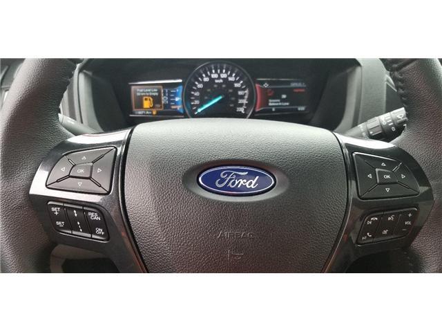 2019 Ford Explorer XLT (Stk: P8606) in Unionville - Image 17 of 22