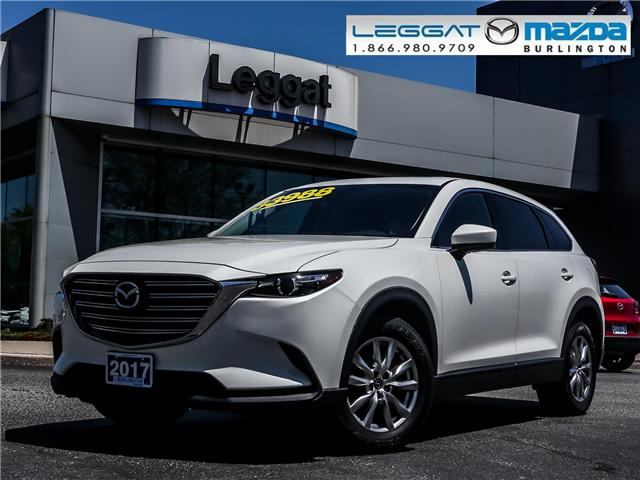2017 Mazda CX-9  (Stk: 1902) in Burlington - Image 1 of 29