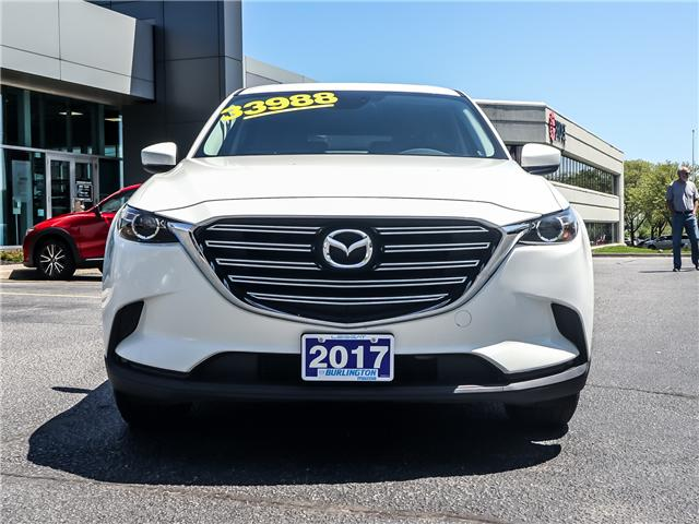 2017 Mazda CX-9  (Stk: 1902) in Burlington - Image 2 of 29