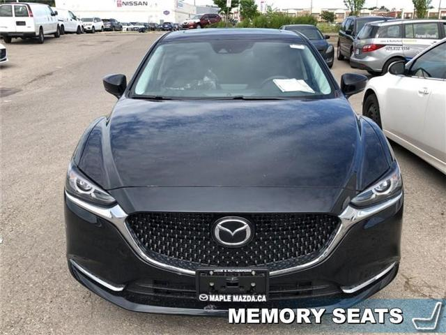 2018 Mazda MAZDA6 GT (Stk: 18-440) in Vaughan - Image 2 of 5