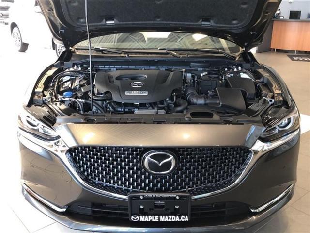 2018 Mazda MAZDA6 Signature (Stk: 18-447) in Vaughan - Image 2 of 5