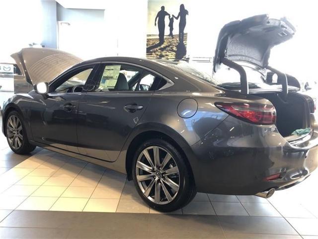 2018 Mazda MAZDA6 Signature (Stk: 18-447) in Vaughan - Image 4 of 5