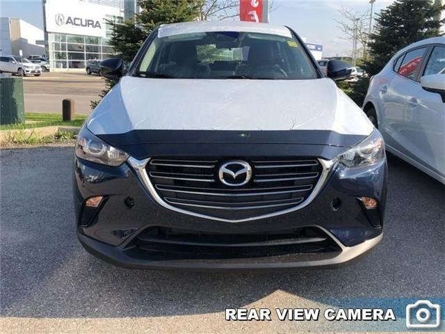2019 Mazda CX-3 GS (Stk: 19-002) in Vaughan - Image 2 of 5