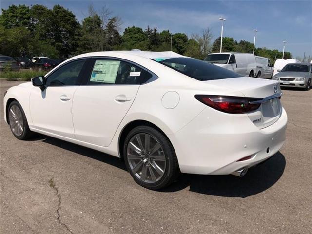 2018 Mazda MAZDA6 Signature (Stk: 18-500) in Vaughan - Image 2 of 5