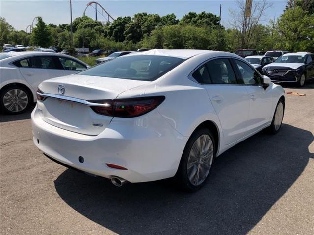2018 Mazda MAZDA6 Signature (Stk: 18-500) in Vaughan - Image 3 of 5