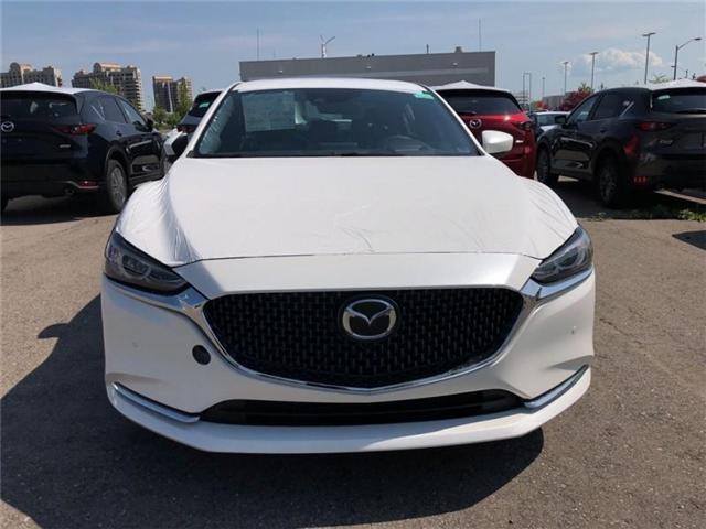 2018 Mazda MAZDA6 Signature (Stk: 18-500) in Vaughan - Image 5 of 5