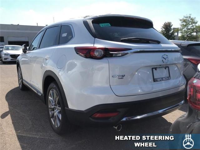 2019 Mazda CX-9 GT (Stk: 19-028) in Vaughan - Image 2 of 5