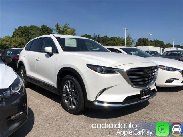 2019 Mazda CX-9 GT (Stk: 19-028) in Vaughan - Image 4 of 5