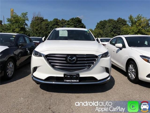 2019 Mazda CX-9 GT (Stk: 19-028) in Vaughan - Image 5 of 5