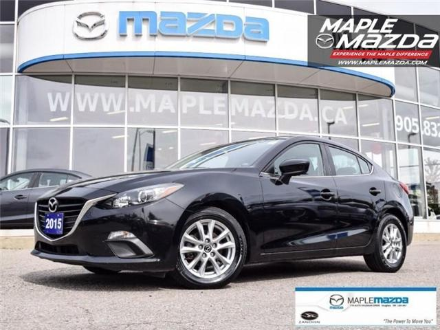 2015 Mazda Mazda3 GS (Stk: P-1088) in Vaughan - Image 1 of 23