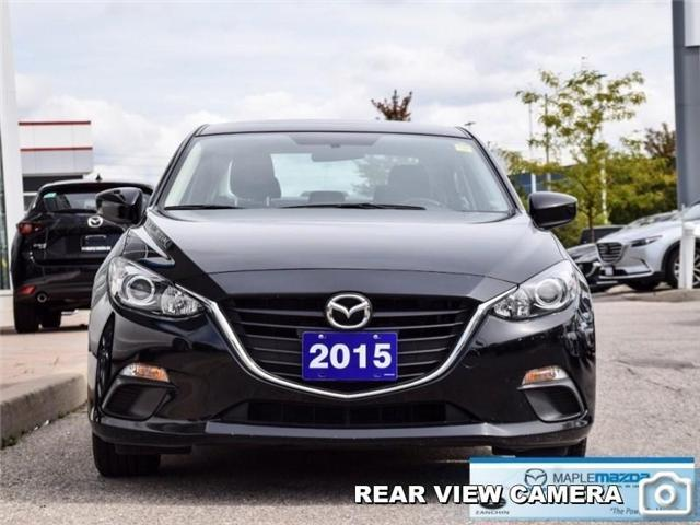 2015 Mazda Mazda3 GS (Stk: P-1088) in Vaughan - Image 2 of 23