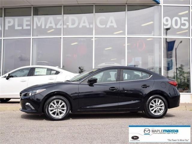 2015 Mazda Mazda3 GS (Stk: P-1088) in Vaughan - Image 4 of 23