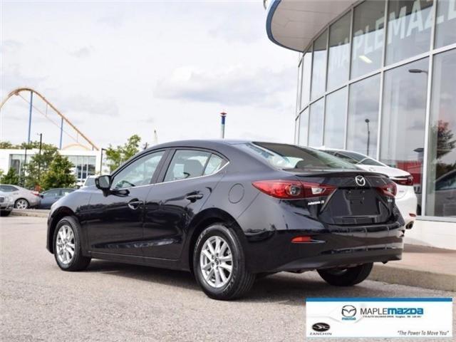 2015 Mazda Mazda3 GS (Stk: P-1088) in Vaughan - Image 5 of 23