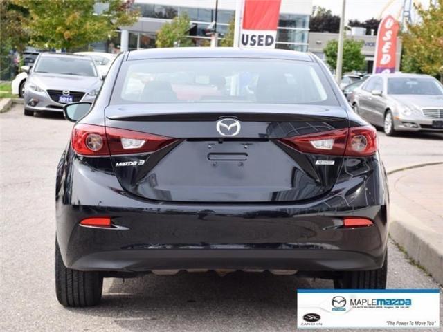 2015 Mazda Mazda3 GS (Stk: P-1088) in Vaughan - Image 6 of 23