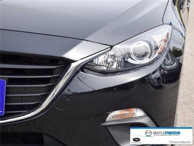 2015 Mazda Mazda3 GS (Stk: P-1088) in Vaughan - Image 7 of 23