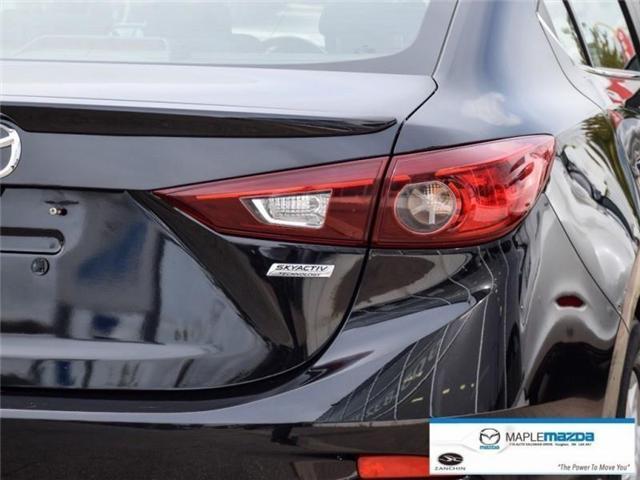 2015 Mazda Mazda3 GS (Stk: P-1088) in Vaughan - Image 8 of 23