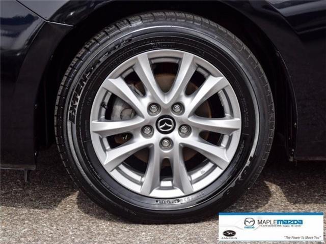 2015 Mazda Mazda3 GS (Stk: P-1088) in Vaughan - Image 9 of 23