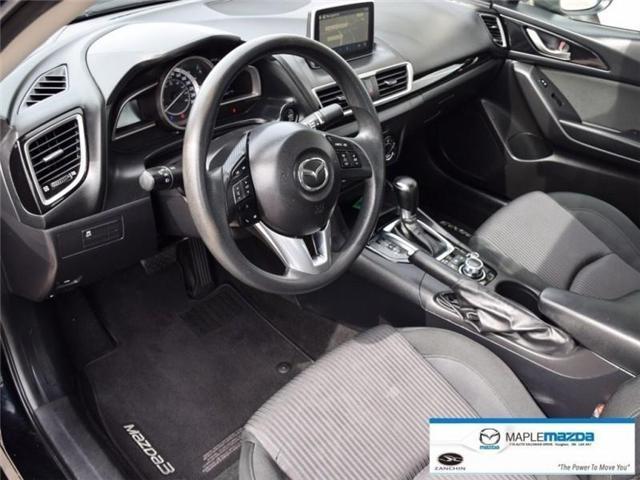2015 Mazda Mazda3 GS (Stk: P-1088) in Vaughan - Image 11 of 23