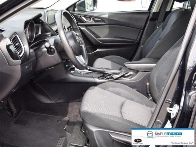 2015 Mazda Mazda3 GS (Stk: P-1088) in Vaughan - Image 12 of 23