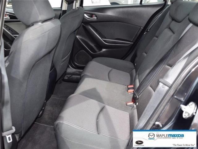 2015 Mazda Mazda3 GS (Stk: P-1088) in Vaughan - Image 13 of 23