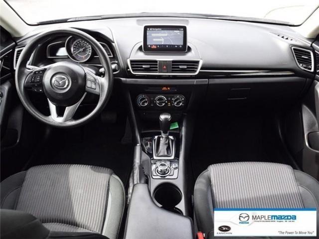 2015 Mazda Mazda3 GS (Stk: P-1088) in Vaughan - Image 14 of 23