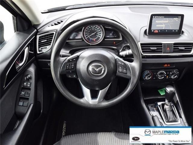 2015 Mazda Mazda3 GS (Stk: P-1088) in Vaughan - Image 15 of 23