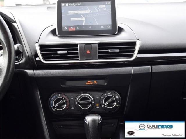 2015 Mazda Mazda3 GS (Stk: P-1088) in Vaughan - Image 16 of 23