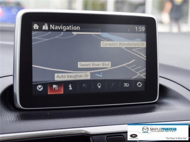 2015 Mazda Mazda3 GS (Stk: P-1088) in Vaughan - Image 18 of 23