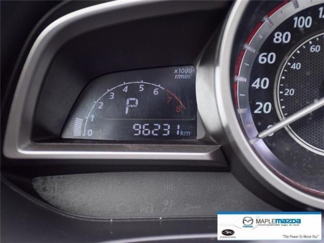 2015 Mazda Mazda3 GS (Stk: P-1088) in Vaughan - Image 20 of 23