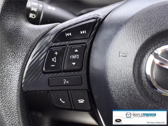 2015 Mazda Mazda3 GS (Stk: P-1088) in Vaughan - Image 21 of 23