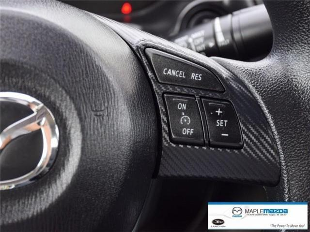 2015 Mazda Mazda3 GS (Stk: P-1088) in Vaughan - Image 22 of 23